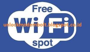 Hotspot WiFi Gratis di Android