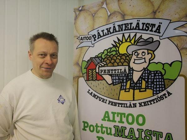 Aitoa Lähiruokaa Aitoosta - Pottufarmi.fi