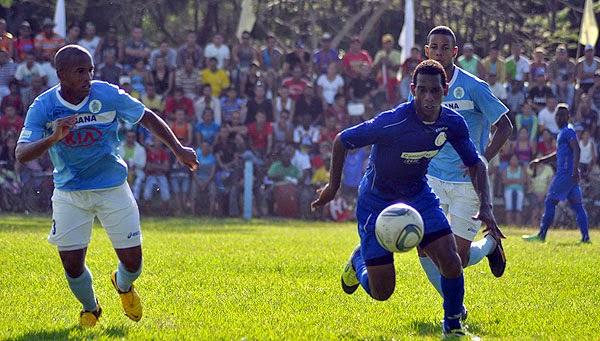 Camagüey fuera del podio de la 104 Liga Nacional de Fútbol