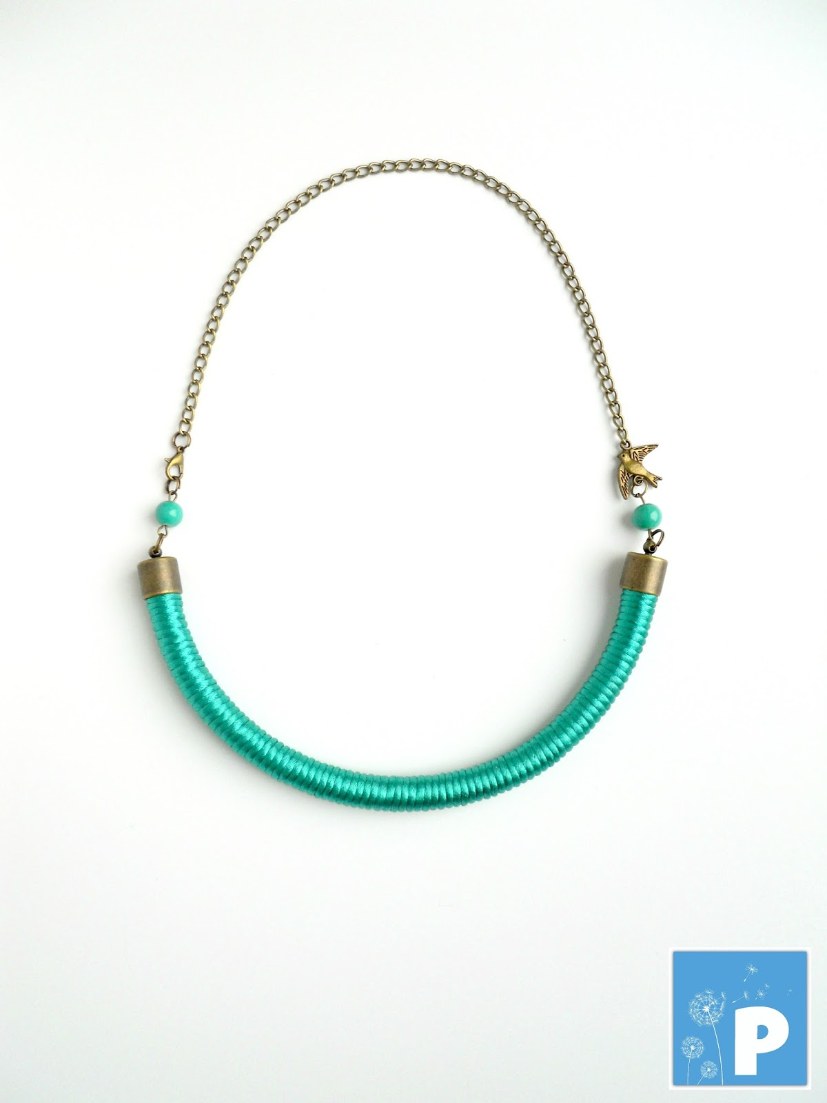 SPRinG NeCKLaCe !