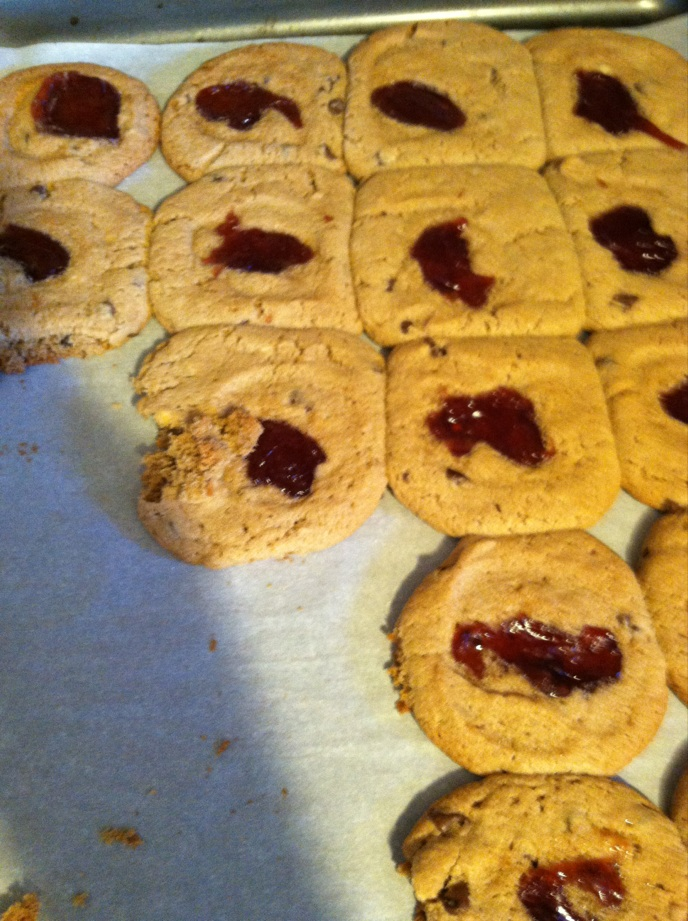 The kids are grown, now what?: Gluten Free Razzle Dazzle ...