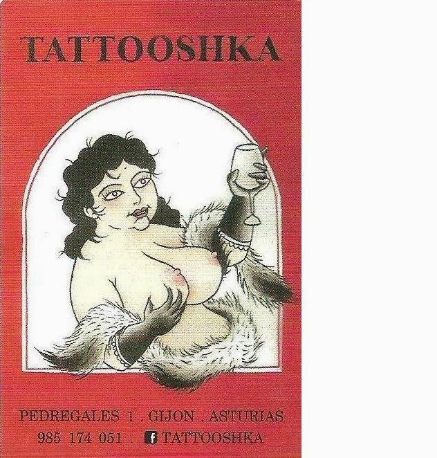 Tattoshka