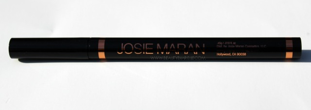 Josie Maran Magic Marker Argan Liquid Eye Liner