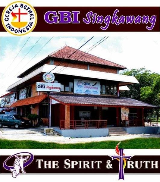 GBI Singkawang