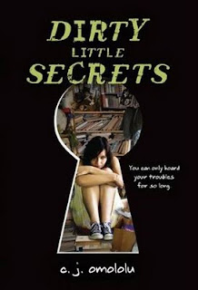 Dirty Little Secrets by C.J. Omololu