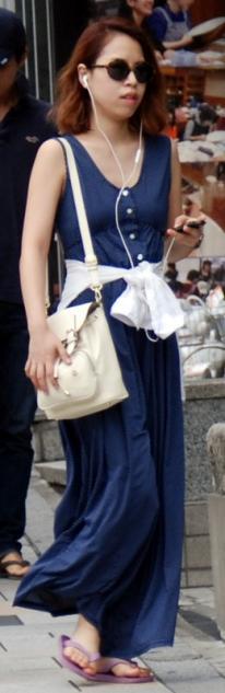 แฟชั่นการแต่งกายสำหรับผู้หญิง สไตล์สาวญี่ปุ่น