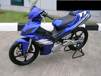 Racing Biru Jupiter jupiter mx  new jupiter mx  jupiter mx 2011  yamaha new jupiter mx  harga jupiter mx 2011  jupiter mx 5 speed  yamaha jupiter mx 2011 top speed  jupiter mx injeksi  jupiter mx 2011 modified