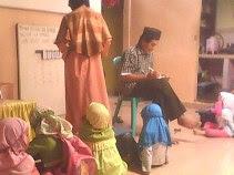 "Babul Jannah, Potret Dedikasi Guru Berjiwa ""Lillahi Ta'ala"""