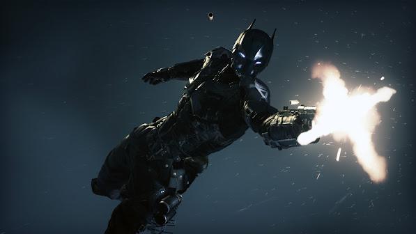 Arkham Knight 2s