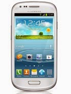 Harga Samsung Galaxy S III mini VE 16GB