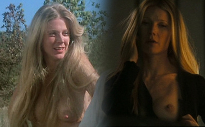Nude blythe danner Mother/Daughter Nudity:
