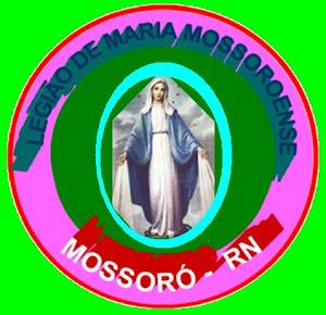 LEGIÃO DE MARIA MOSSOROENSE