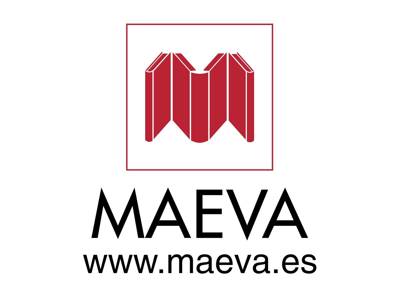 Colaboro con Maeva