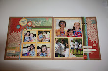June  Scrapbook Club