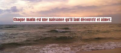Citation Bonjour d'Amitié