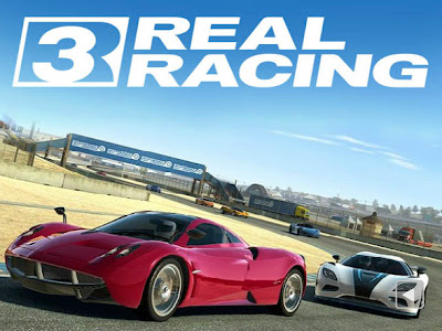 Real Racing 3 1.3.5 Apk Mod Full Version Data Files Download Unlimited Tokens-iANDROID Games