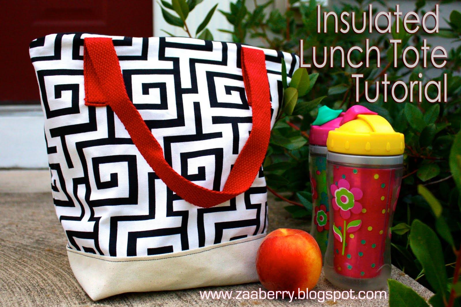 Insulated Lunch Bags Uk Scottie Dogs