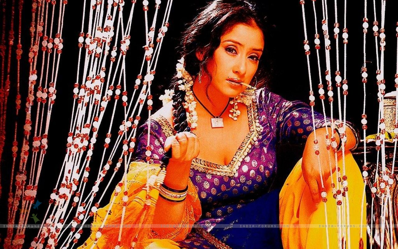Manisha koirala xxx hd