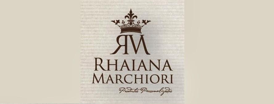 Rhaiana Marchiori