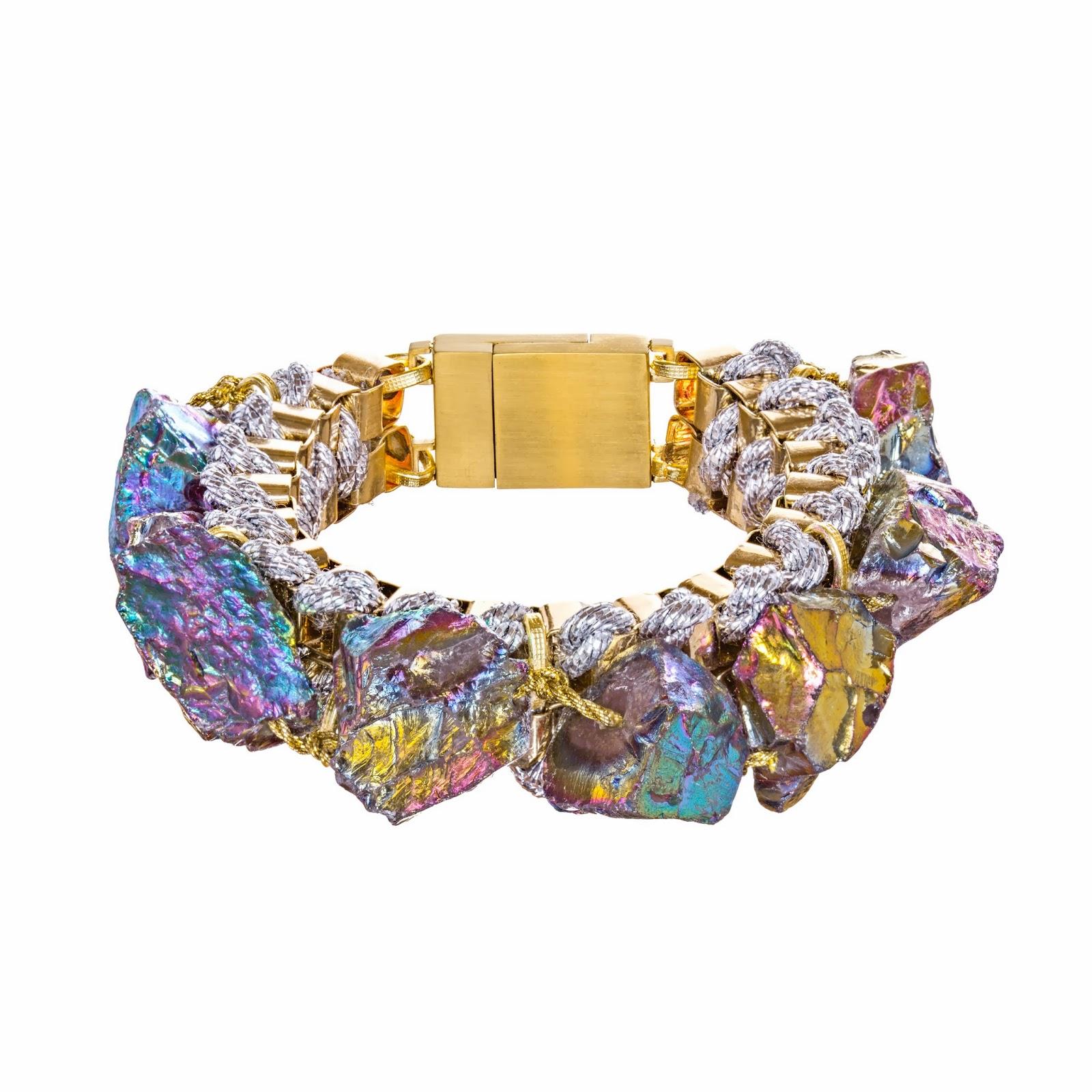 http://onlychildlondon.com/product/asteroid-box-bracelet/