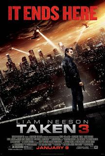 Watch Taken 3 (2014) movie free online