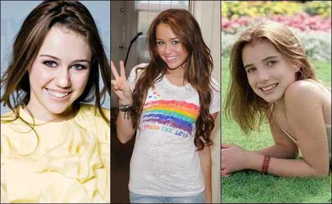 10 Remaja Wanita Cantik yang Sukses di Dunia Hiburan