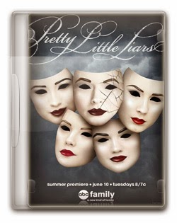 Pretty Little Liars 5ª Temporada
