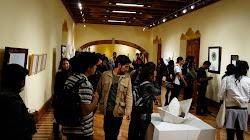 EntreLínguas México 2011 - Web da Universidade