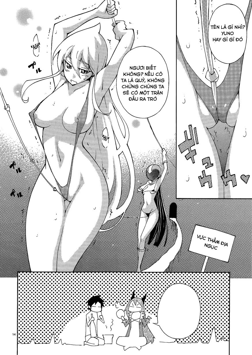 Hình ảnh HINH_00016 in Blade Play - Nữ Kiếm Sĩ Dâm Dục