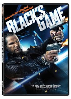 Blacks Game – Kara Oyun filmini Türkçe Altyazılı izle