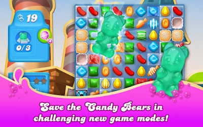 Free Candy Crush Soda Saga