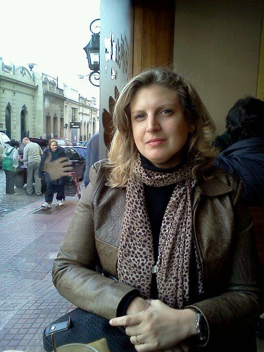 Podem xingar, podem reclamar, podem criticar, mas eu adoro Buenos