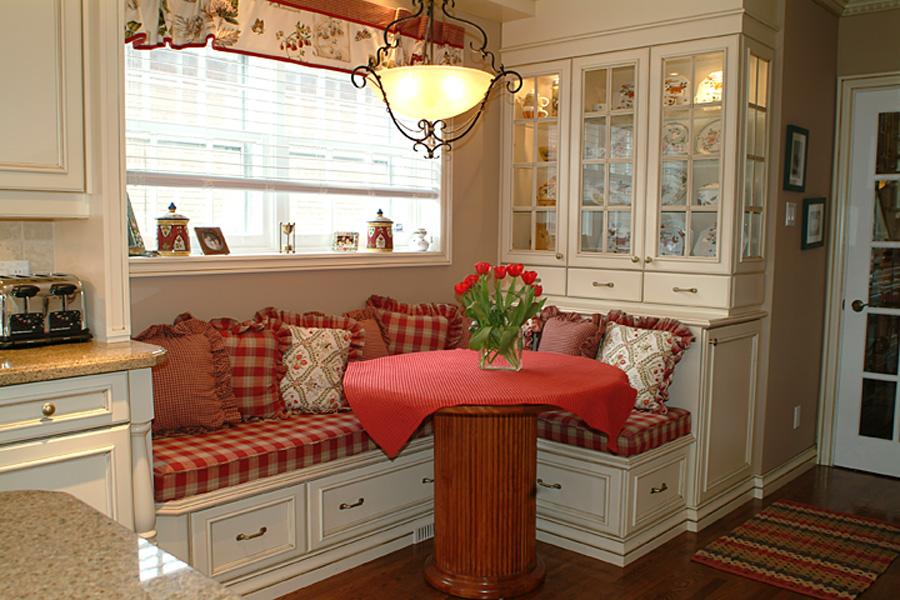 Cuisine decoration style charme - Decoration du cuisine ...
