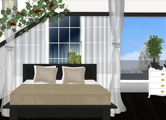 Stardoll Room Design Ideas