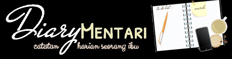Diary Mentari