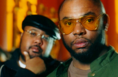 Blackalicious @ Lee's Palace, October 13