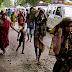 Gerilyawan Bodo Serang Assam, India