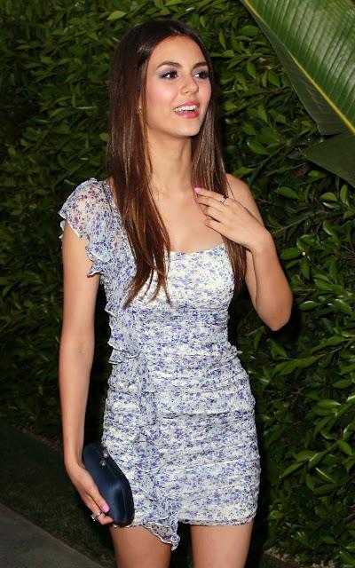 Victoria Justice Wiki and Pics