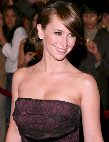 Jennifer Love Hewitt 2011 new gallery