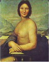 Неизвестный художник Прекрасная Габриэль