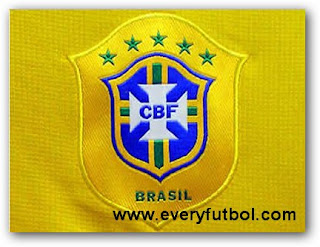 La Confederacion Brasileña De Futbol