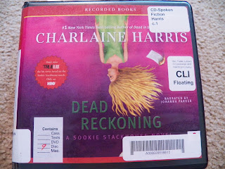 http://www.amazon.com/Dead-Reckoning-Sookie-Stackhouse-Blood/dp/1937007359