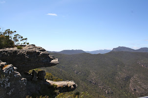 Grampians