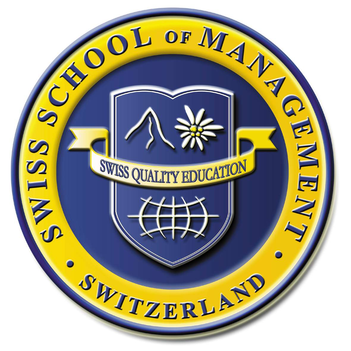 school logo automotive car center