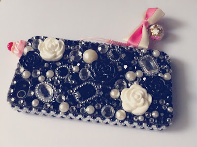 Decora iPhone case
