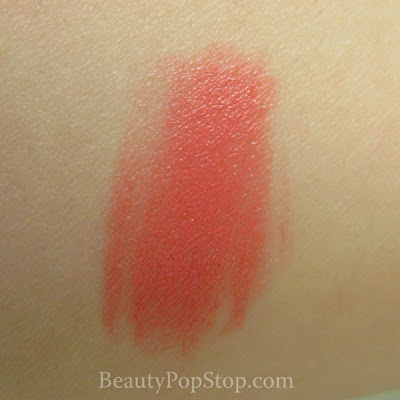 paul and joe cat blusher stick review and swatches holiday 2013