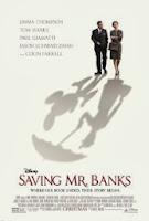 saving mr banks 2013