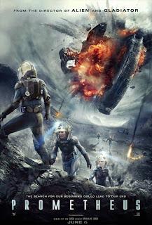 Prometheus 2012 – film online
