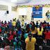 Escola Bíblica de Férias: Jesus, meu verdadeiro herói