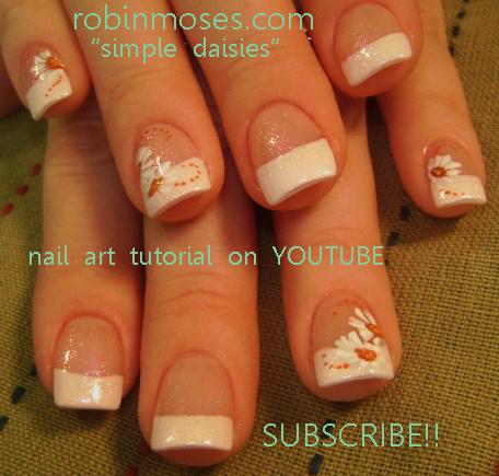 """robin moses nail art """"goddess nails"""" """"greek goddess nails"""